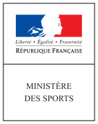 Logo Partenaire MINISTERE DES SPORTS