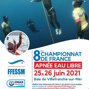 affiche CDF Villefranche 2021